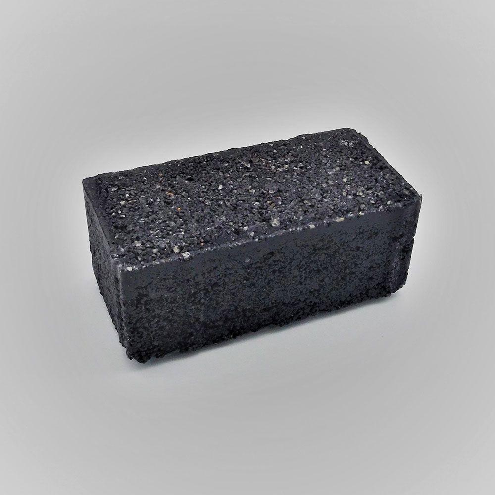 almacenes lavin adoquin 20x10x8 negro