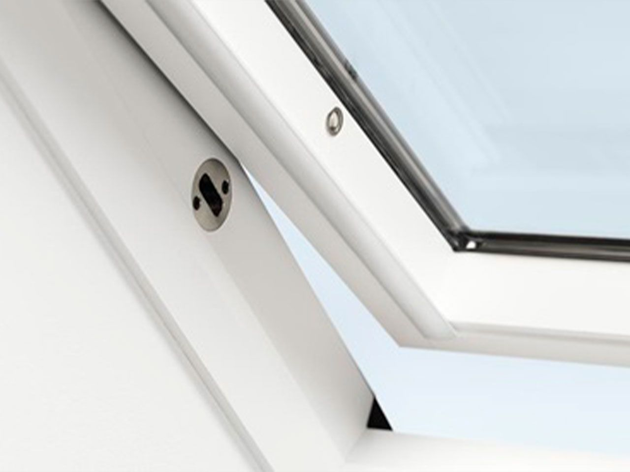 ventana de tejado anti intrusion