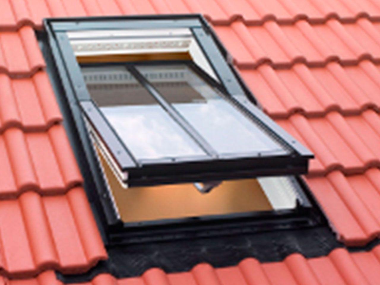 ventanas de tejados para casas antiguas