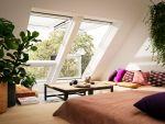 ventanas de balcon velux cabrio
