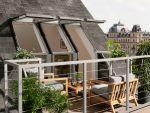 ventanas velux terraza