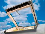 ventanas para tejados en curva fakro