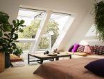 ventanas velux para balcones