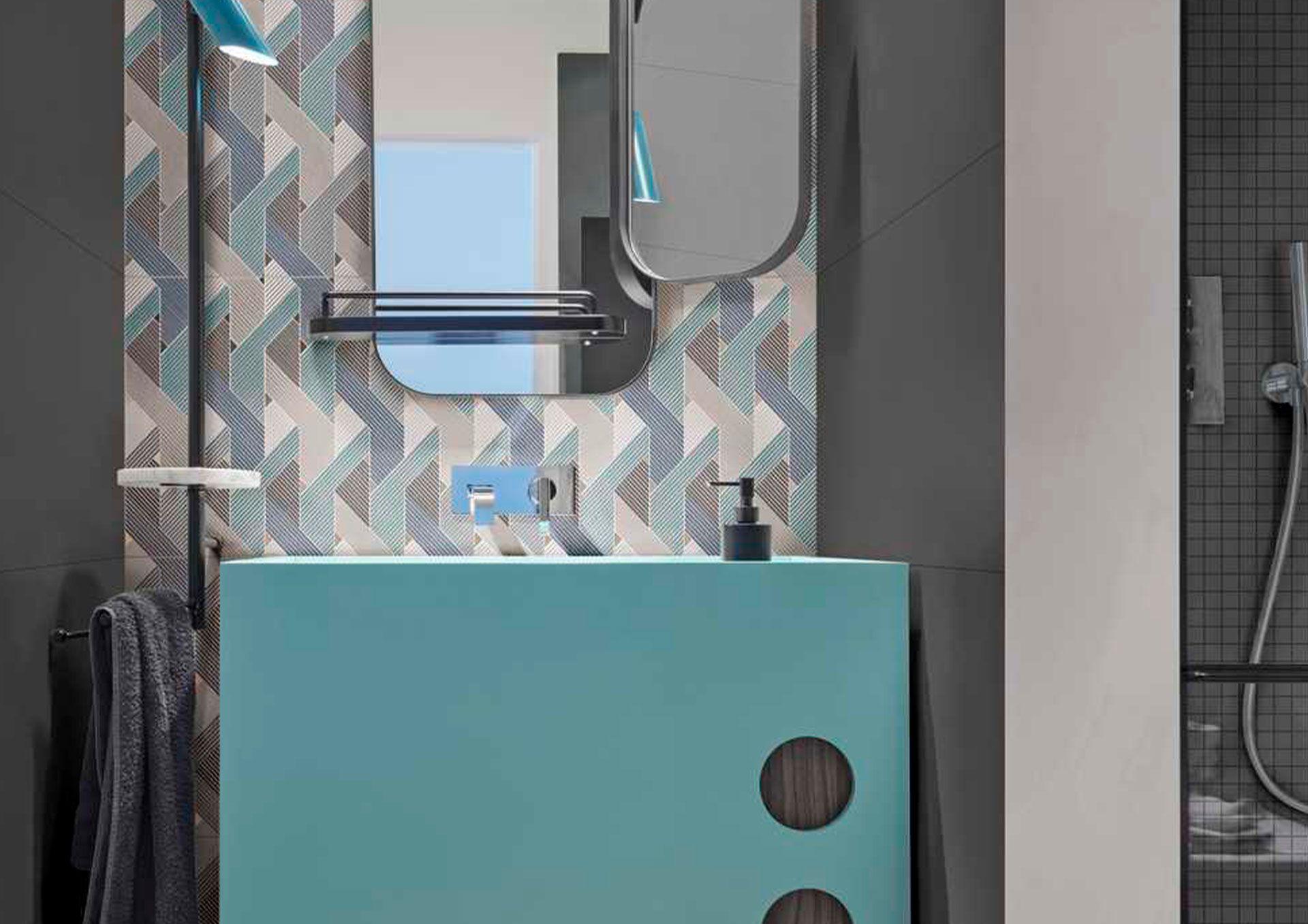 azulejos para ban  os modernos en cantabria