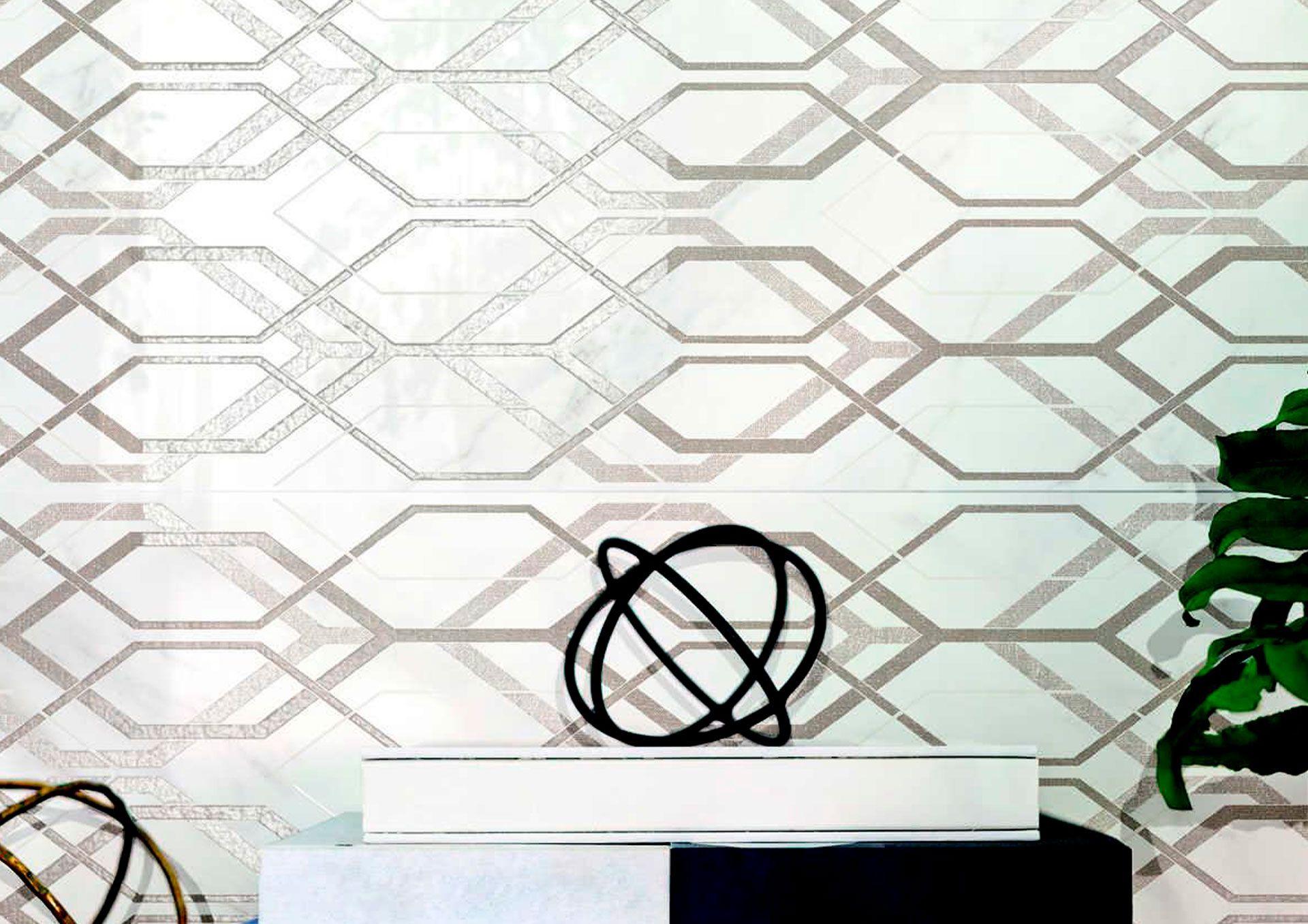 azueljos con formas geometricas en cantabria