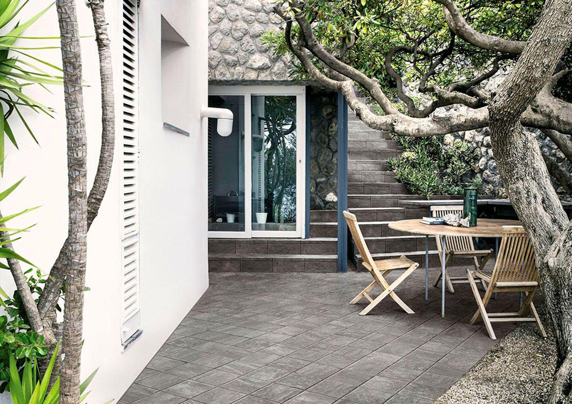 suelos de terraza marazzi en cantabria