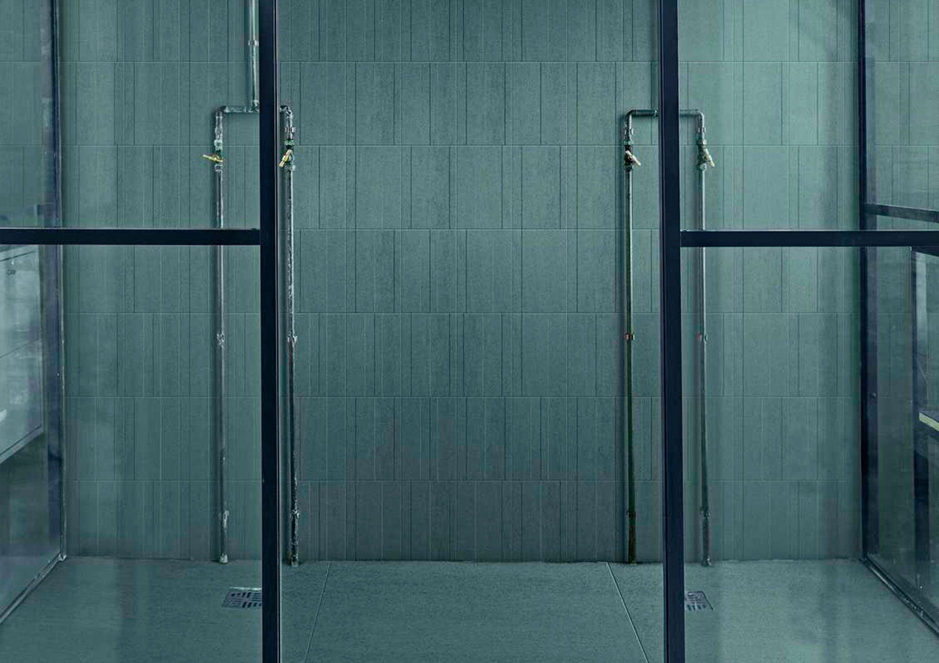 alicatados para duchas suelo y pared