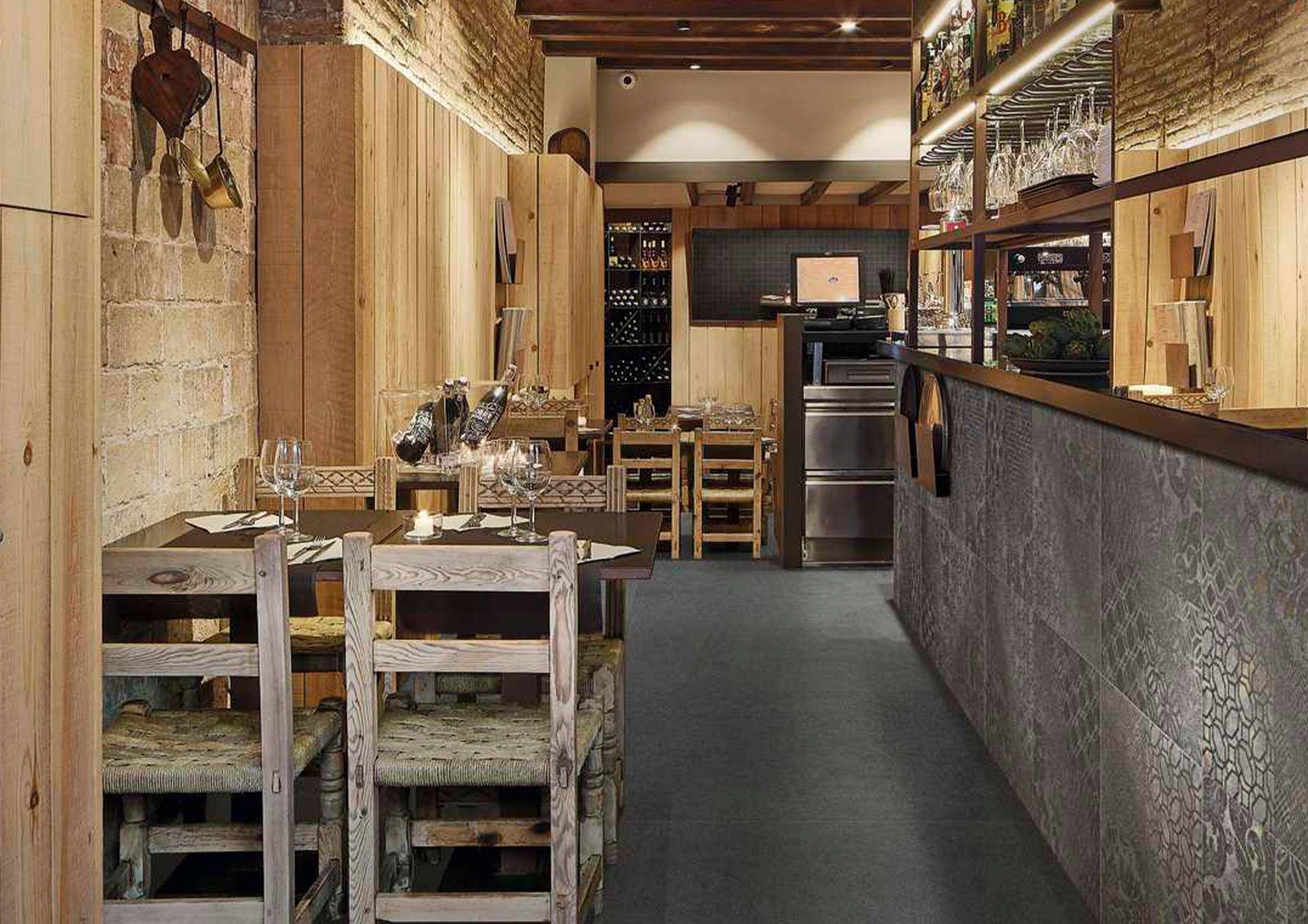 alicatados para restaurantes y bares en cantabria