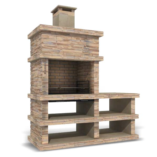 barbacoa prefabricada almacenes lavin torrelavega 14