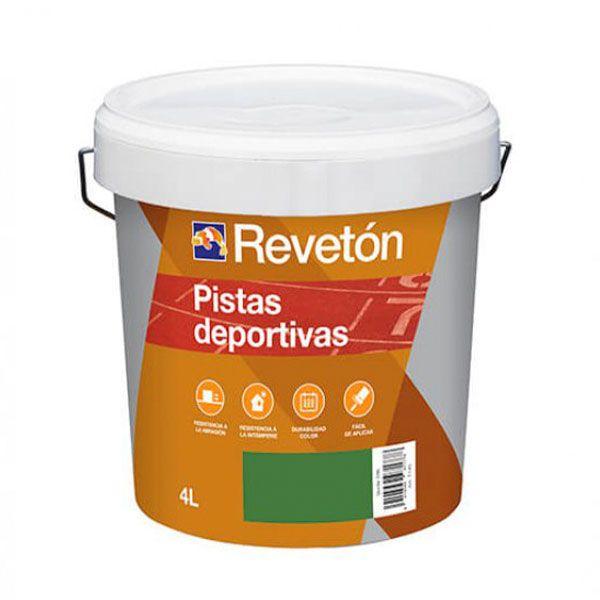 pintura reveton para pistas deportivas almacenes lavin