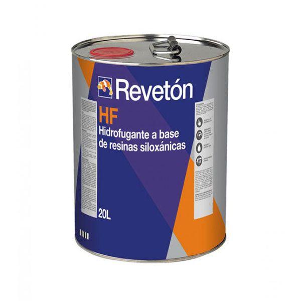 hidrofugante para pintura reveton hf almacenes lavin