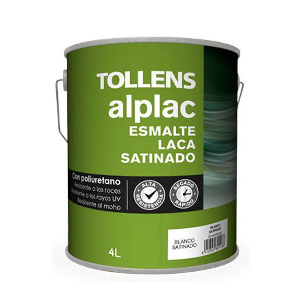 pinturas y proteccion tollens al plac esmalte laca satinado almacenes lavin