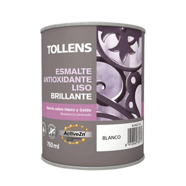 pinturas y proteccion tollens esmalte antioxidante liso brillante almacenes lavin
