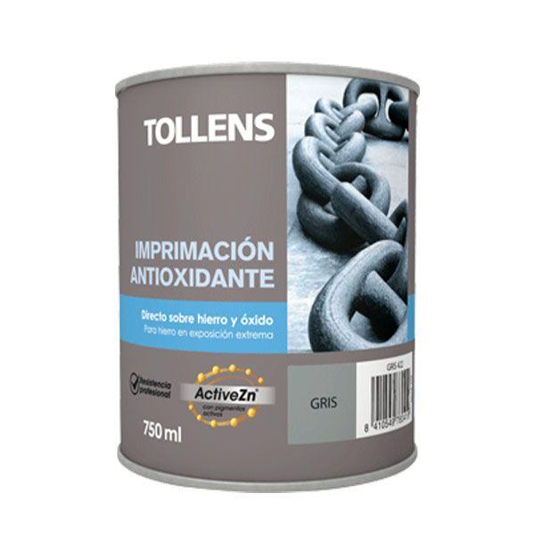 tollens imprimacion antioxidante almacenes lavin