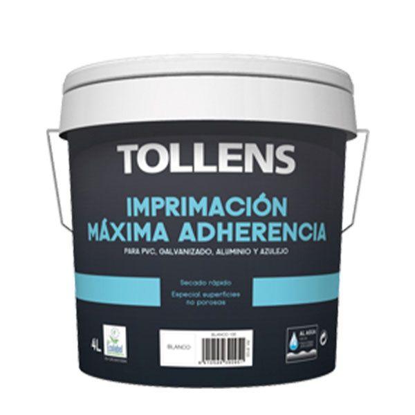 tollens imprimacion maxima adherencia almacenes lavin