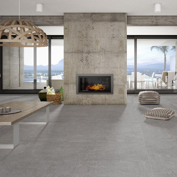 equinox 60x60 grey satinado